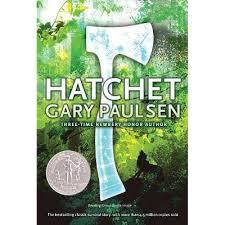Hatchet (Reprint) (Paperback) By Gary Paulsen : Target
